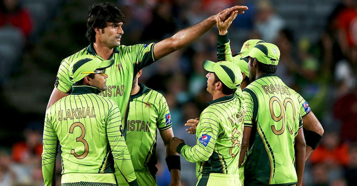 Tallest Bowlers in Cricket History