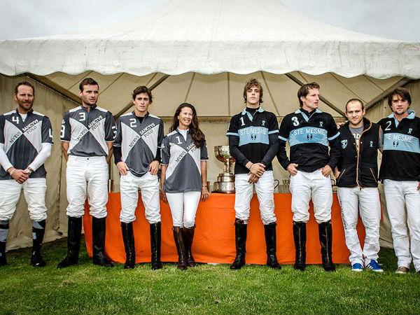 The Chantilly Polo Club