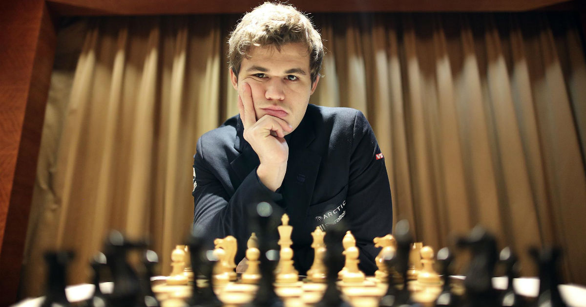 Youngest Chess Grandmasters Ever