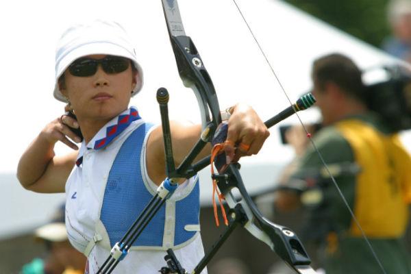 Yun Mi-Jin