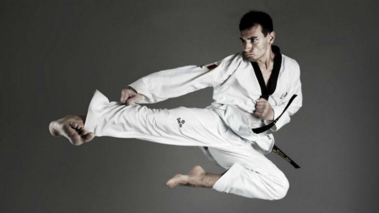 Top 10 Greatest Taekwondo Players of All Time - sportsshow net