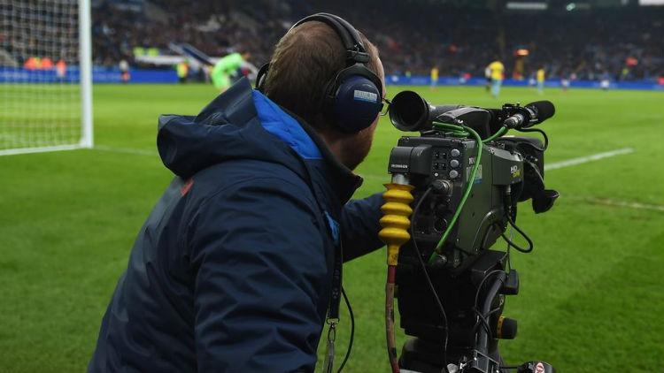 English Premier League Broadcasters