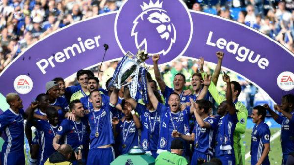 English Premier League facts