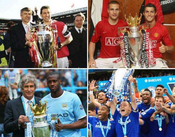 English Premier League Amazing Facts