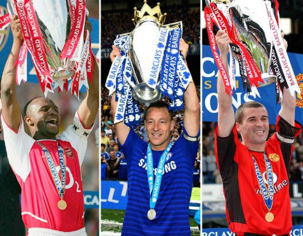 English Premier League Best Facts