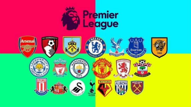 English Premier League Wiki