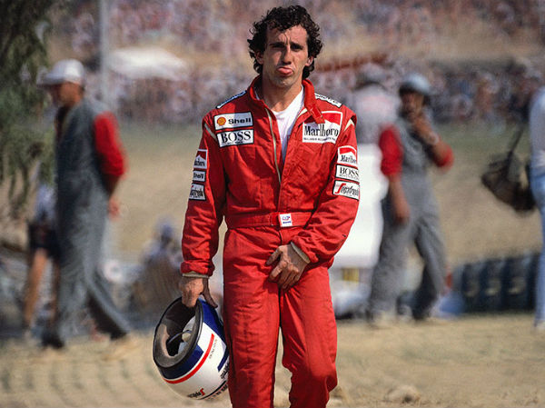Top 10 Greatest Formula 1 Drivers Of All Time