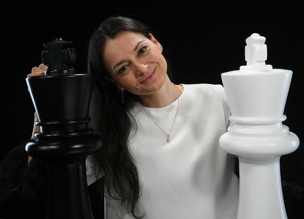 Best Female Chess Grandmasters Right Now
