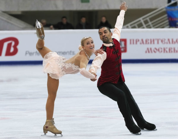 Top 10 Most Popular Skating Pairs In Olympic History
