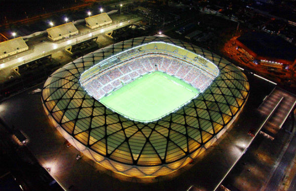 Wrongly Built or Misused Stadiums