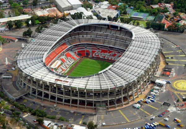Azteca Stadiums