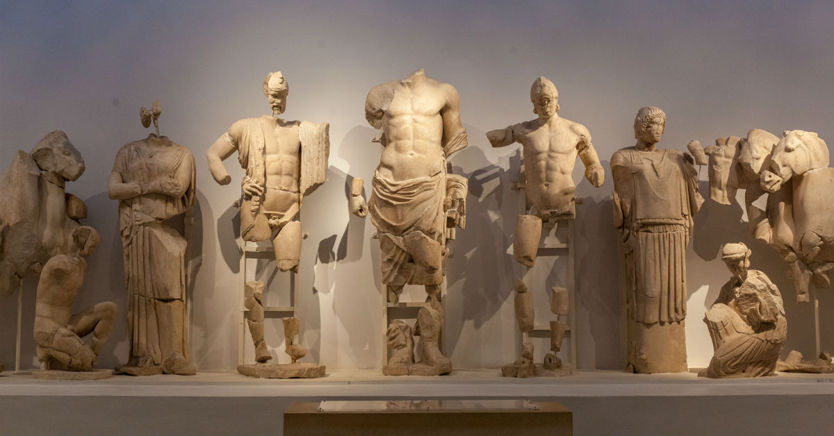 Best Ancient Olympic Sports