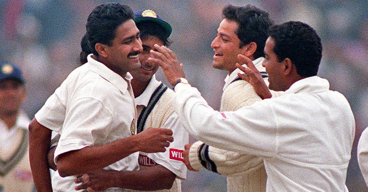 Best Bowling Figures in Test History
