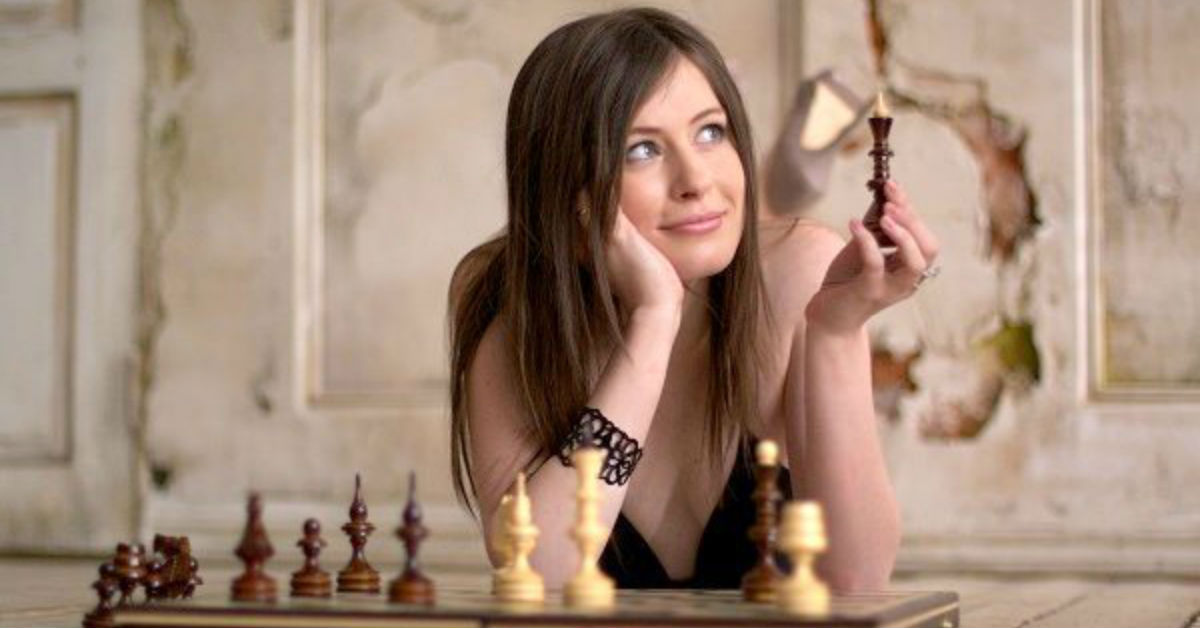 Best Female Chess Grandmasters Right Now