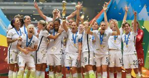 Best Female Football Teams In The World
