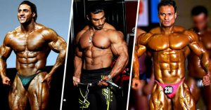 Best Indian Bodybuilders Right Now