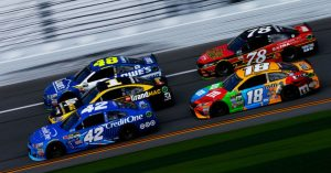 Most Valuable NASCAR Teams Of All Time