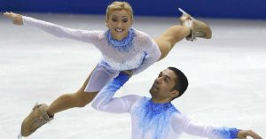 Most Popular Skating Pairs In Olympic History