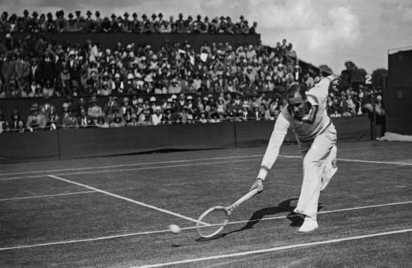 Top 10 Biggest Tennis Scandals In History