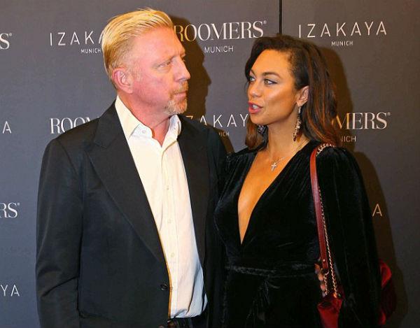 Boris Becker Scandal