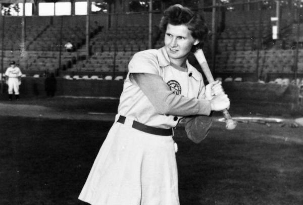 Greatest Female Baseball Players of All Time
