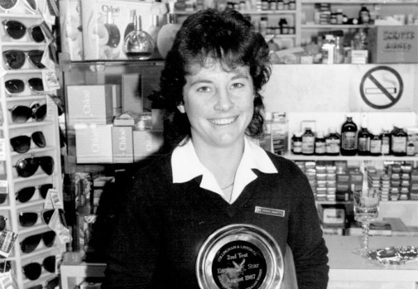 Denise Annetts