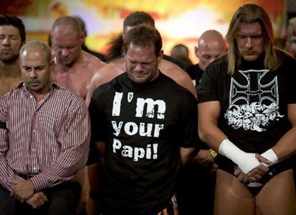 Eddie Guerrero Death