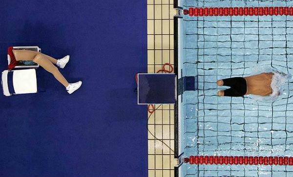 Ervin Kovacs Dive