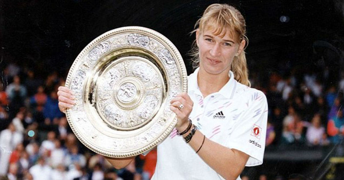 Most Successful Female Tennis Players in Wimbledon