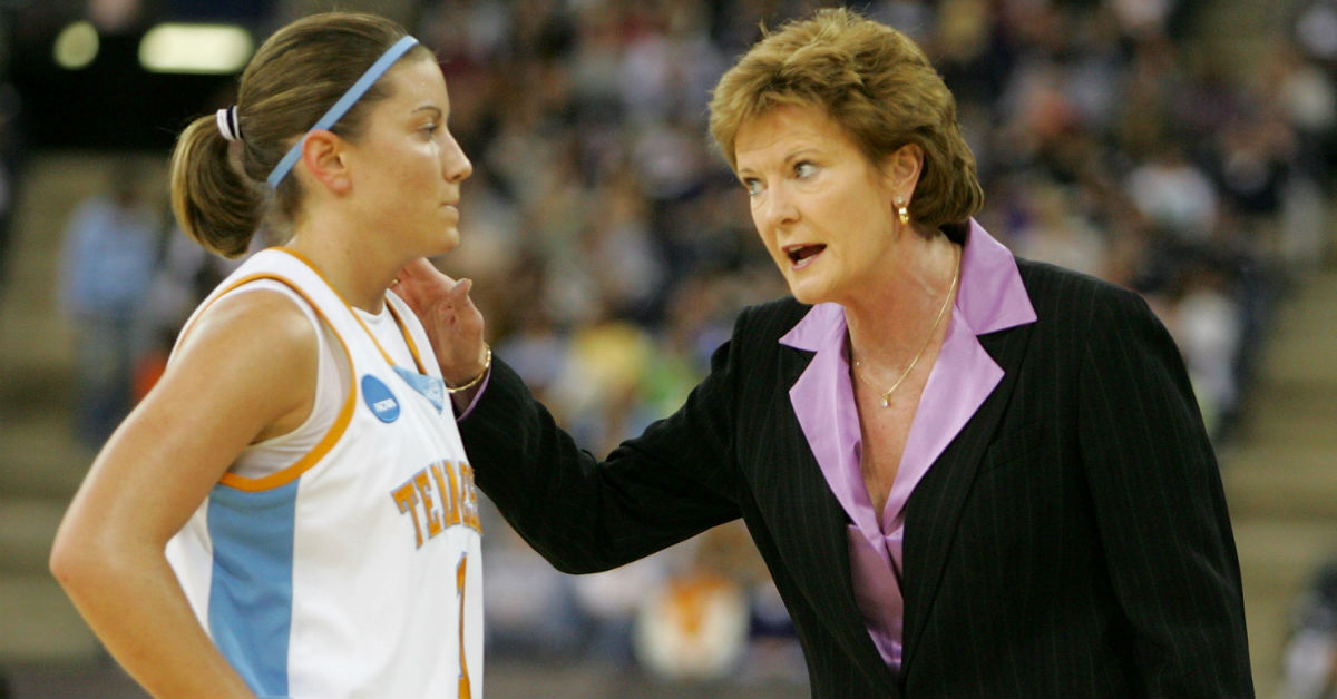 Female Basketball Coaches Of All Time