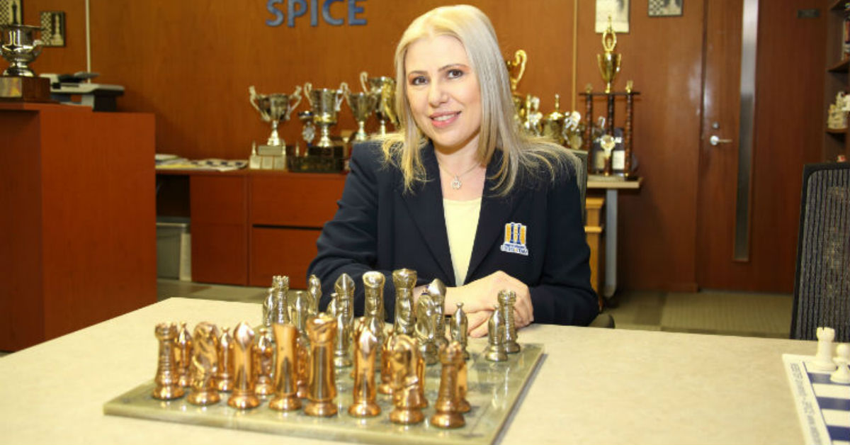 Greatest Female Chess Players of All Time