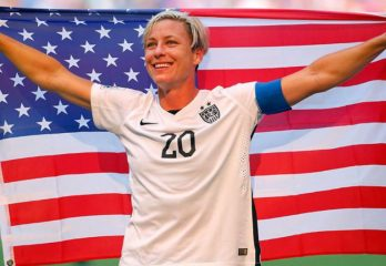 Greatest Female Soccer Players in History