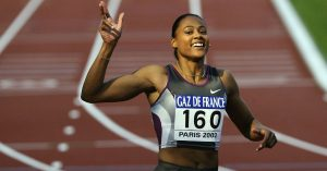 Greatest Female Sprinters Of All Time
