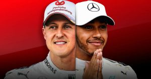 Greatest Formula 1 Drivers Of All Time