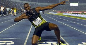 Greatest Male Sprinters Of All Time