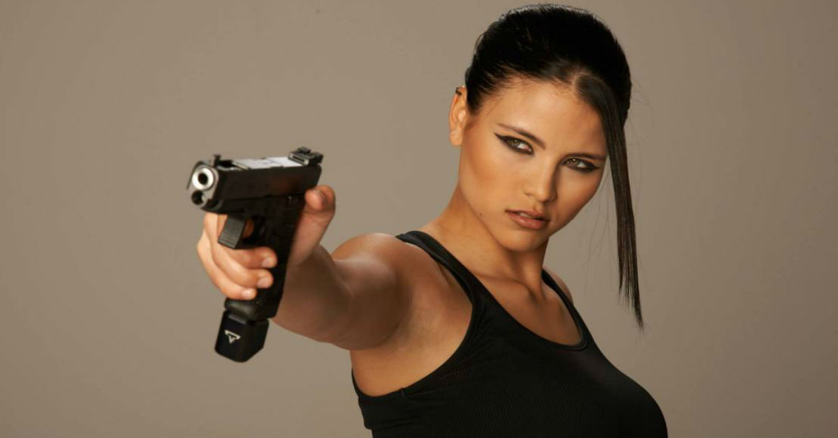 Hottest Female Shooters of All Time