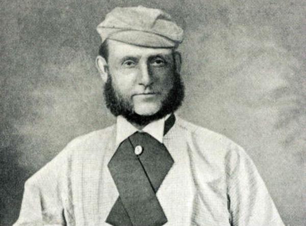 James Southerton