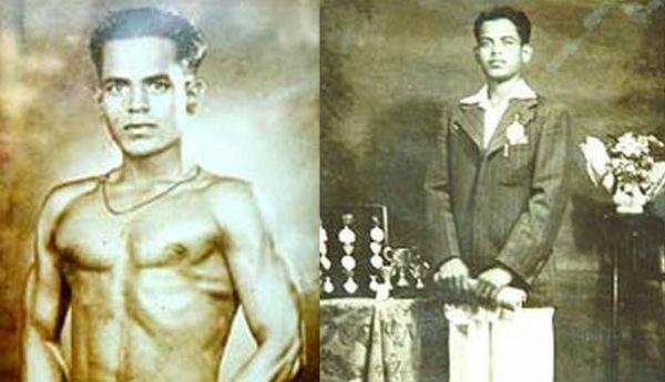 Khashaba Dadasaheb Jadhav