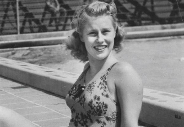 Marjorie Gestring