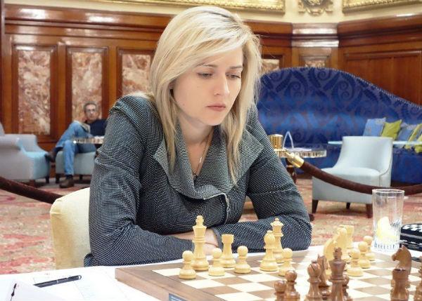 Natalia Zhukova