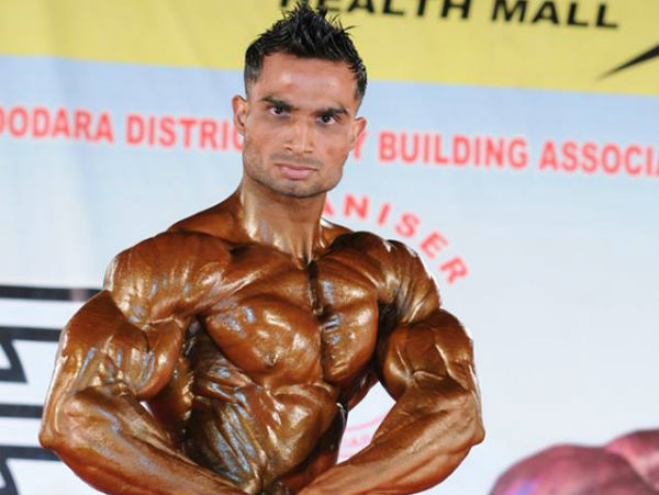 Top 10 Best Indian Bodybuilders Right Now Male Ranking 2020