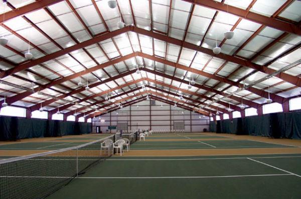 Pilic Tennis Academy