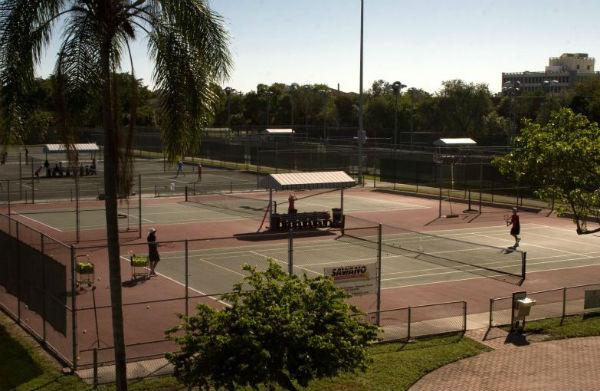 Saviano High Performance Tennis Academy