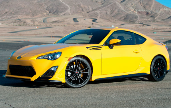 Top 10 Most Affordable Sports Cars in 2020 - Sports Show