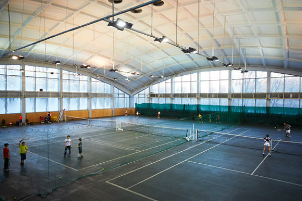 Spartak Tennis Club