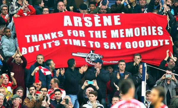 Fan Base of Arsenal