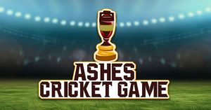 The Ashes Game