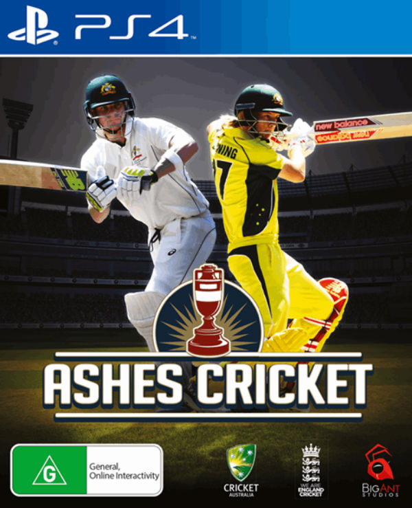 Ashes Series Games Download Online