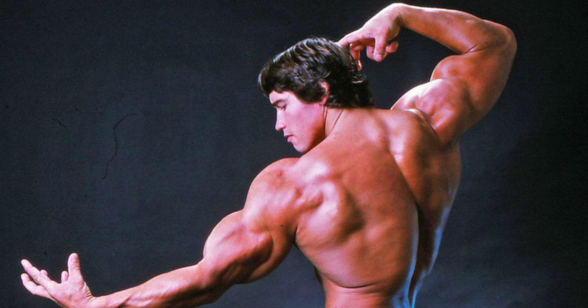 Greatest Athletes Who Used Steroids