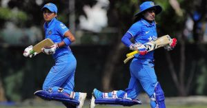 Most Successful Female Batsmen in ICC Women's World Cup
